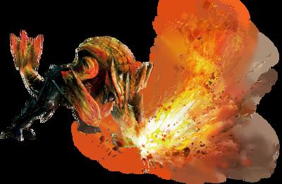 MH4U-Raging Brachydios Render 001.png
