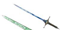 Master Sabers (MH4)