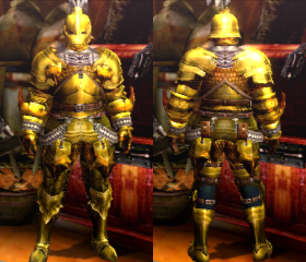 File:MH4U Male Golden Lune (Blademaster).png