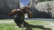 MH3U-Arzuros Screenshot 004