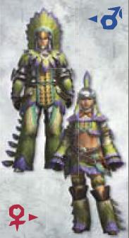 File:MH3U Qurupeco Armor (Blade).png