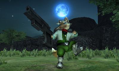 File:MHGen-Star Fox Collaboration Screenshot 002.jpg