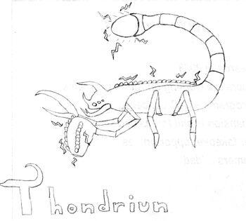 Thondriun