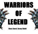 Clan:The Warriors of Legend