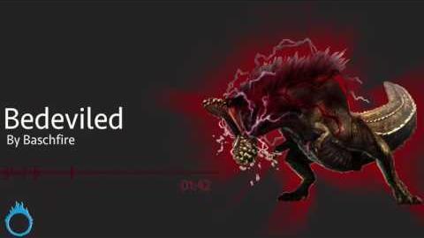 Baschfire Bedeviled (Monster Hunter Fan Music)