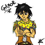 Gambor
