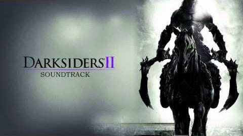 Darksiders 2 Soundtrack - 19 - City of the Dead