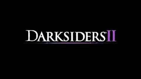 Darksiders 2 - City of the Dead by Jesper Kyd