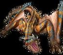 Monster Hunter EX: A new era