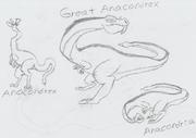 Great Anacondrex
