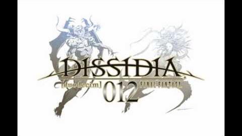 Gate To The Rift - Dissidia 012 Soundtrack (HD)