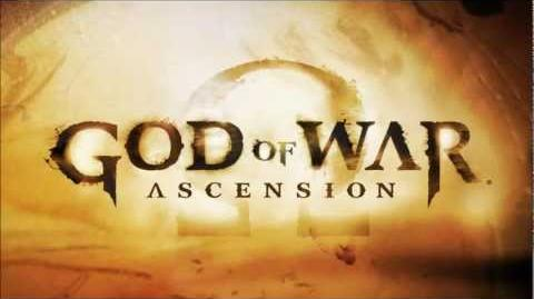 GOW Ascension Super Bowl Trailer Full Song - Ellie Goulding - Hanging On Living Phantoms Remix