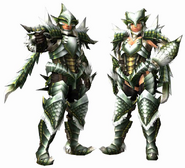 Dragyuros-Blademaster