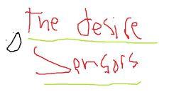 The Desire Sensors Group