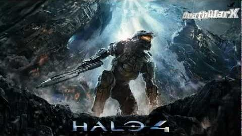 Halo 4 OST - 09 Solace