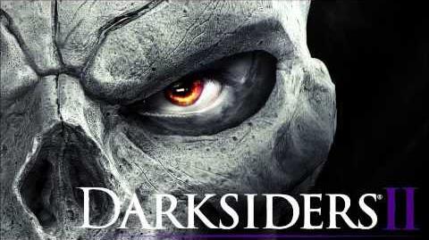 Darksiders II Stains of Heresy Alternate