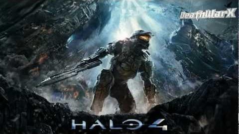 Halo 4 OST - 12 117