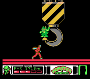 Gremlin NES