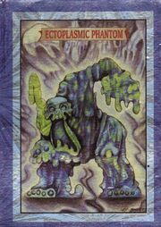 Ectoplasmic phantom