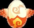 Scorchpeg-Egg