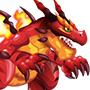 Firesaur Icon 1