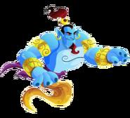 Genie-3