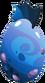 Fliploch-Egg