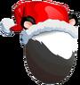 Panda-Claus-Egg