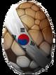 Rock Li-Sun-Egg
