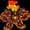 Cruces Monster Legends Legendarios Vadamagma