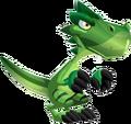 Dendrosaur-2B