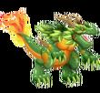 Greenasaur-3