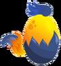 Gigram-Egg