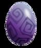 Tyrannoking-Egg