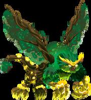 Griffex-3B