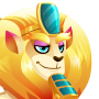 Light Sphinx Icon 1