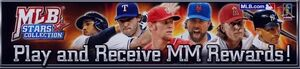 MLB Stars Collection