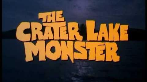 The Crater Lake Monster (1977)-0