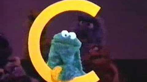 C is for cookie
