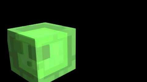 Minecraft - Slime Jumps