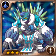 Crystal Giant(SR)