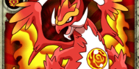 Inferno Dragon (R)