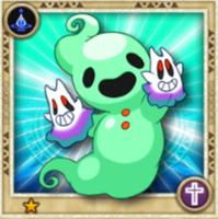 Boo(N)