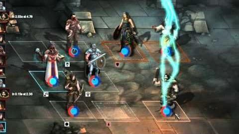 Monsters' Den Godfall - Kickstarter Video