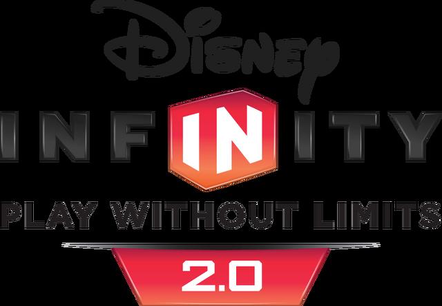 File:Disney Infinity 2.0 Logo.png