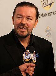 220px-Ricky Gervais 2010