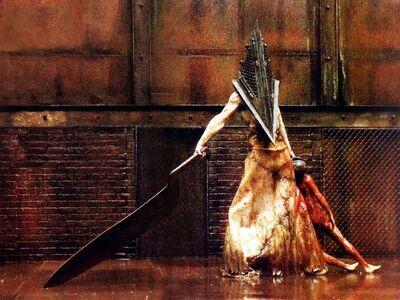 Silent-Hill-2-Pyramid-Head