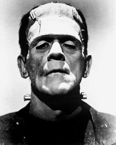 Frankenstein large