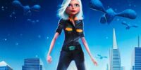 Monsters vs. Aliens (movie)