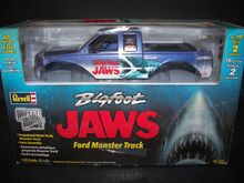 24-RK-2003 Jaws